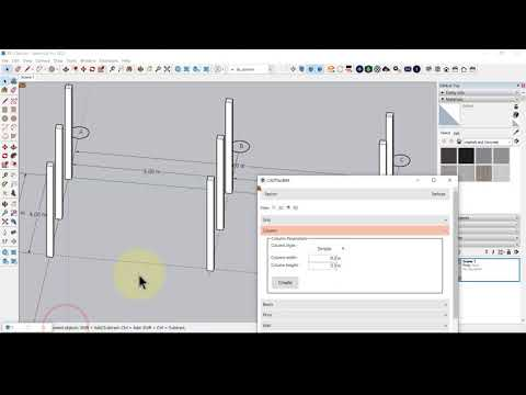 CADTHAIBIM-FOR-SKETCHUP-2-การใ