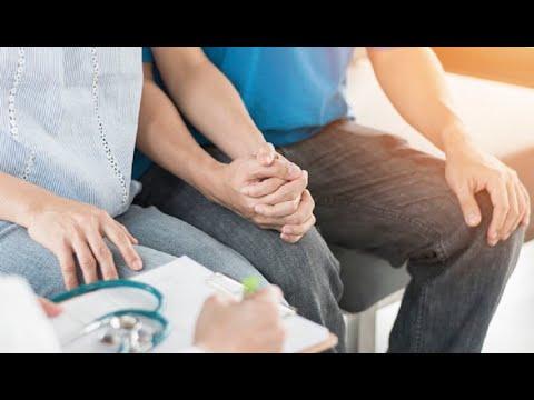 Infertilidad en las parejas