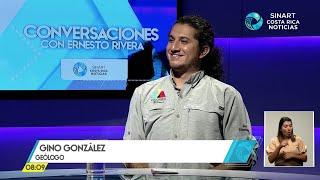 Más de 200 volcanes en Costa Rica por investigar y documentar. Entrevista Gino Gonzalez, vulcanólogo