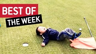 Top 10 Videos of the Week    Saturday, December 13th 2014