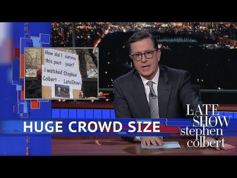 connectYoutube - Women's March 2018: Bigger Crowds, Even Funnier Signs