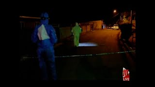 Tobago Man Killed In Drive-by Shooting