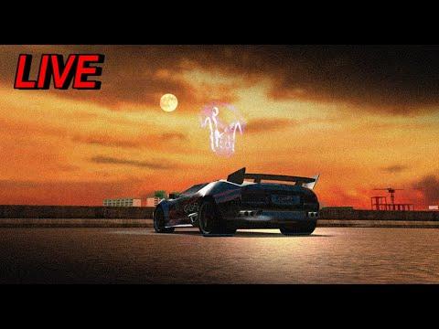 LIVE--Rebrith-Raycity-#EP123-: