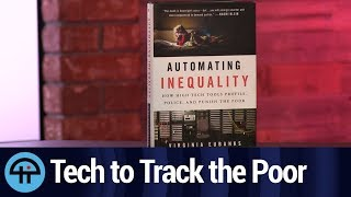 How Tech is Used to Track the Poor
