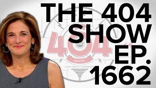 The 404 Show 1662: Jill Schlesinger (podcast)