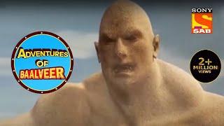 क्या बालवीर रेतीले दानव से जीत पाएगा? | Adventures Of Baalveer - SABTV