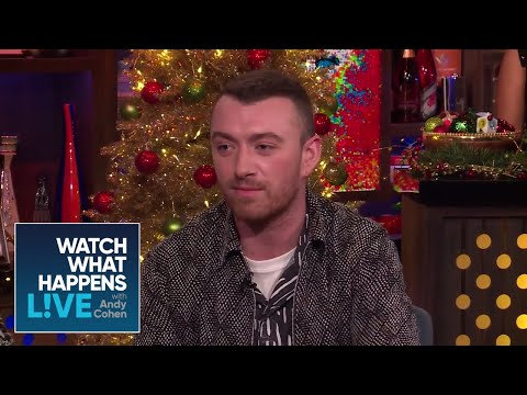 Sam Smith's Naughty Housewives Tagline | WWHL