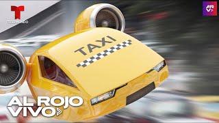 Taxis voladores a punto de comenzar y pondrían en apuros a las aerolíneas