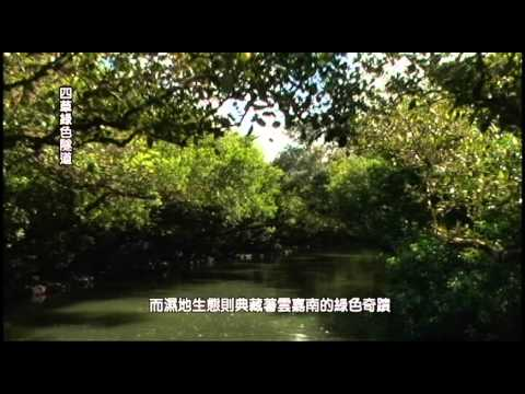 動感西濱-白色雲嘉南