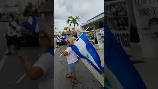 El Gobierno Sandinista Tiene resuelto No Entregar el Poder Jamas! Pedimos Carta Democrática a Ortega