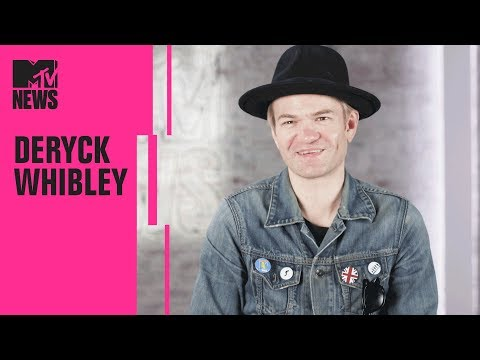 Deryck Whibley on Sum 41's Evolution & Revisiting 'Does This Look Infected?' | MTV News