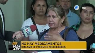 Asegurados de IPS deben comprar medicamentos de hasta G. 700 mil