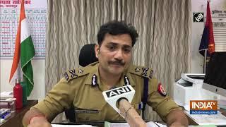 Bounty of Rs 50,000 announced on Vikas Dubey: IG Kanpur - INDIATV