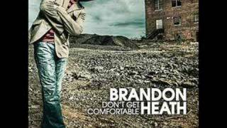 I'm Not Who I Was - Brandon Heath