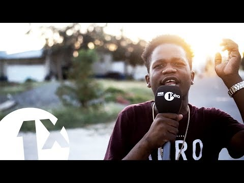 connectYoutube - 1Xtra in Jamaica - Jahshii Freestyle