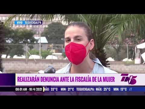 Kritza Pérez denunciará a funcionario del CNE que la llamó imbécil