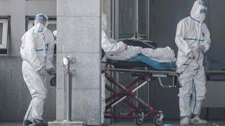 Los muertos por coronavirus en la Argentina ya son 570