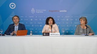 Informan 16 nuevos fallecimientos y suman 1.453 los muertos por coronavirus en la Argentina