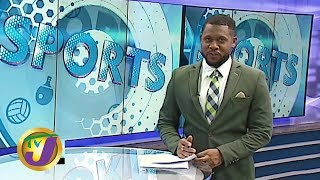 TVJ Sports News: Headlines - February 22 2020