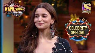 Alia Bhatt Recreates Gully Boy Precis | The Kapil Sharma Show S2 | Alia Bhatt | Celebrity Special - SETINDIA
