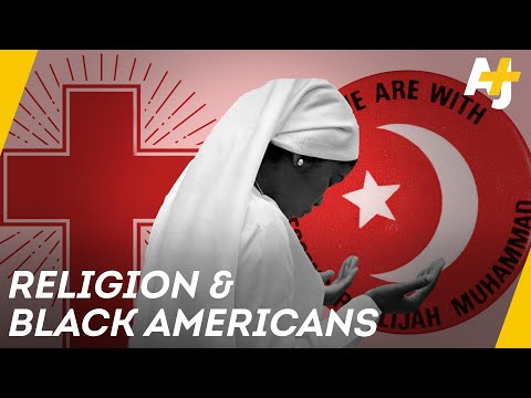 Have Christianity and Islam Helped Black Americans Survive?| AJ+