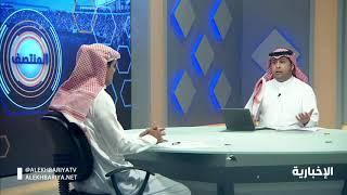 حديث فهد الهريفي عن مشروع نادي النصر