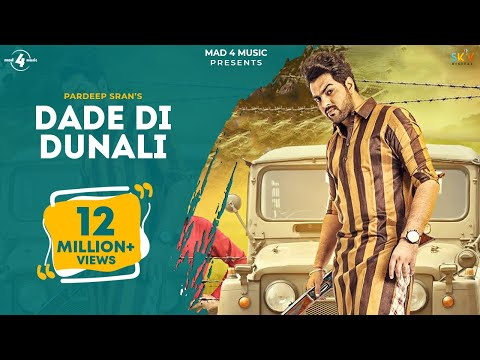 Dade Di Dunali Lyrics – Pardeep Sran