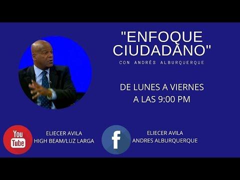 ENFOQUE CIUDADANO FEBRERO 23