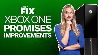 Xbox One Promises Improvements & Wii U's Financial Losses - IGN Daily Fix 12.03.13
