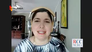 Leila Mejía comenta sobre la exposición de los candidatos presidenciales ante la AIRD