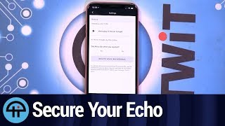 Secure Your Home Assistants