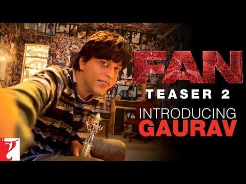 Fan - Trailer