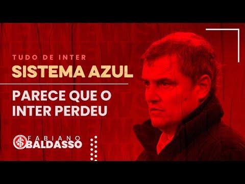 ALÔ SISTEMA AZUL: A CRISE ESTÁ DO OUTRO LADO   HEITOR MELHOR QUE DANIEL ALVES   INEGÁVEL RECUPERAÇÃO
