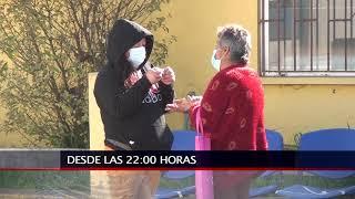 08 JUN 2021 Se informan 128 casos COVID en 24 horas en la Provincia de San Antonio