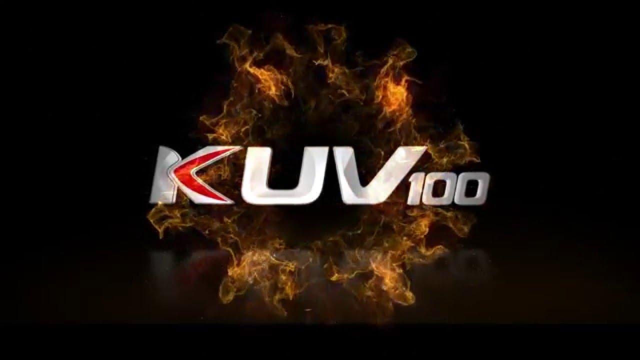 KUV100 name reveal video