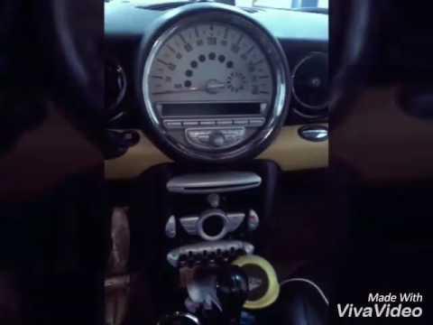 Машина на Томск