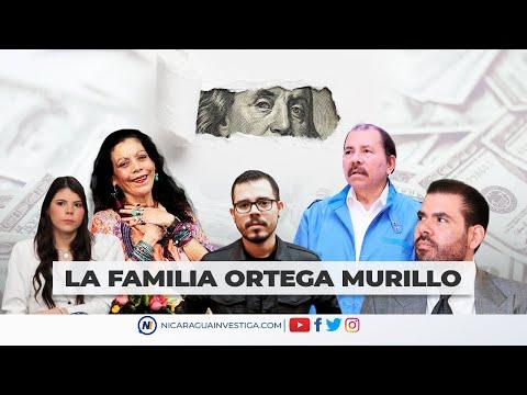 MARATÓN NI | La familia ORTEGA MURILLO, todo lo que debe saber.