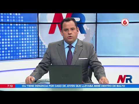 Fiscalía confirmó que presentó acusación contra excura Mauricio Víquez