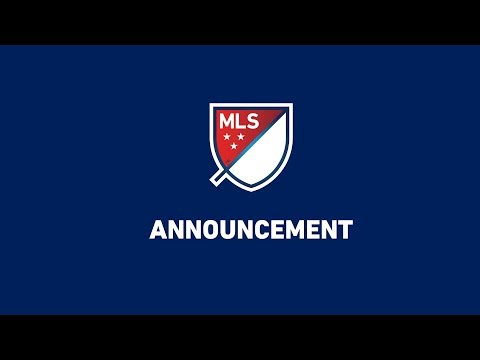 MLS Announcement in Miami