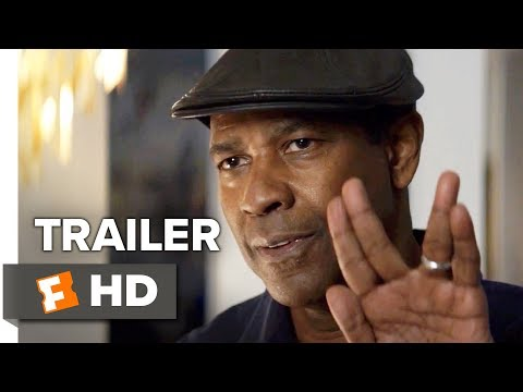 connectYoutube - The Equalizer 2 International Trailer #1 (2018) | Movieclips Trailers