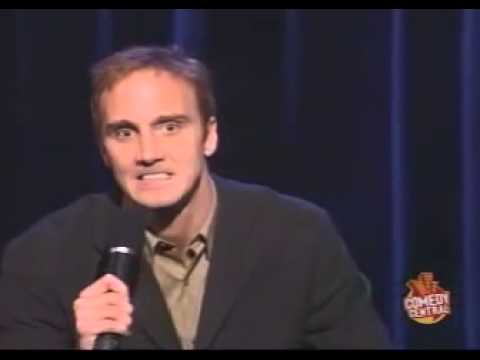 connectYoutube - Jay Mohr drinking with the Scottish