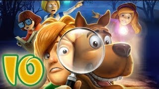 Scooby-Doo ! : First Frights (Wii, PS2) Walkthrough Part 10