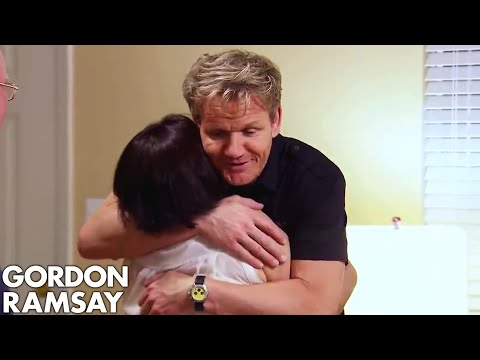 Gordon Rents A New Apartment for Struggling Owners | Hotel Hell