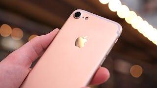 iPhone 6s vs iPhone 7 Clone!
