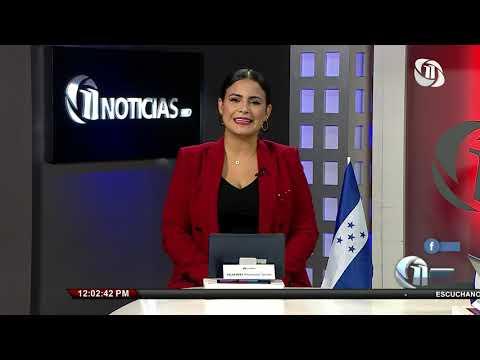 Once Noticias Meridiano   Aumenta la positividad de Covid en un 58% en Cortés