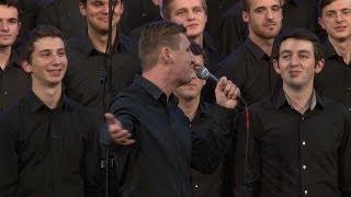Te vom Inalta - Corul si Orchestra Nationala BBSO