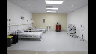 #InformeNacional| Presidente Alejandro Giammattei en 4 meses de gobierno construyó 5 hospitales