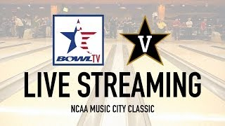 2014 NCAA Music City Classic – Matches 7-9