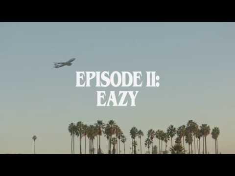 connectYoutube - G-Eazy: OVERTIME // Eazy (Episode 2)