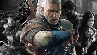 IGN's Top 25 PlayStation 4 Games (Spring 2016)